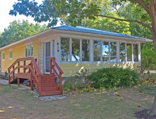 PJs Beach House